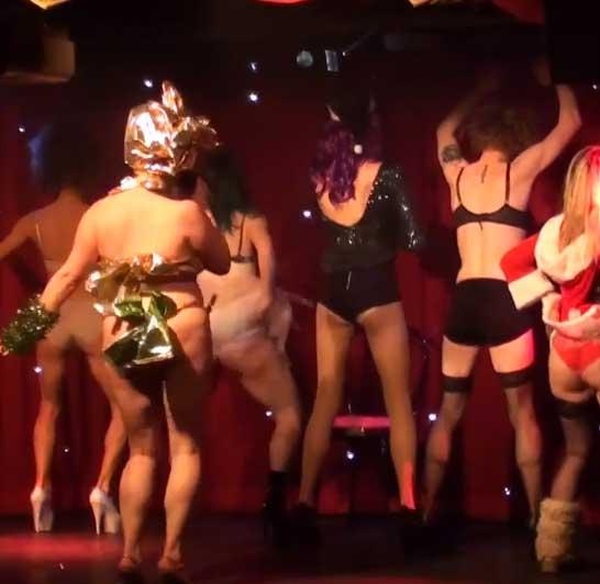 Cabaret Events